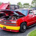 Truck Show June 10th 2016