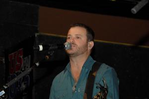 Wade Bowen and  Randy Rogers Band 2015